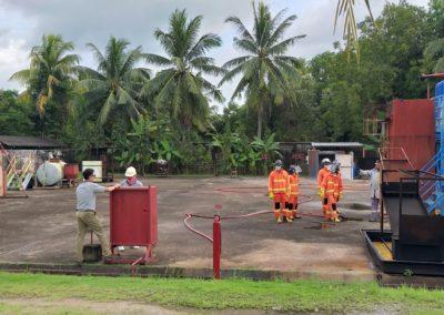 Songkhla Facility