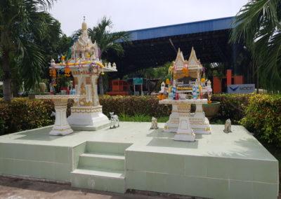 Laem Chabang Facility